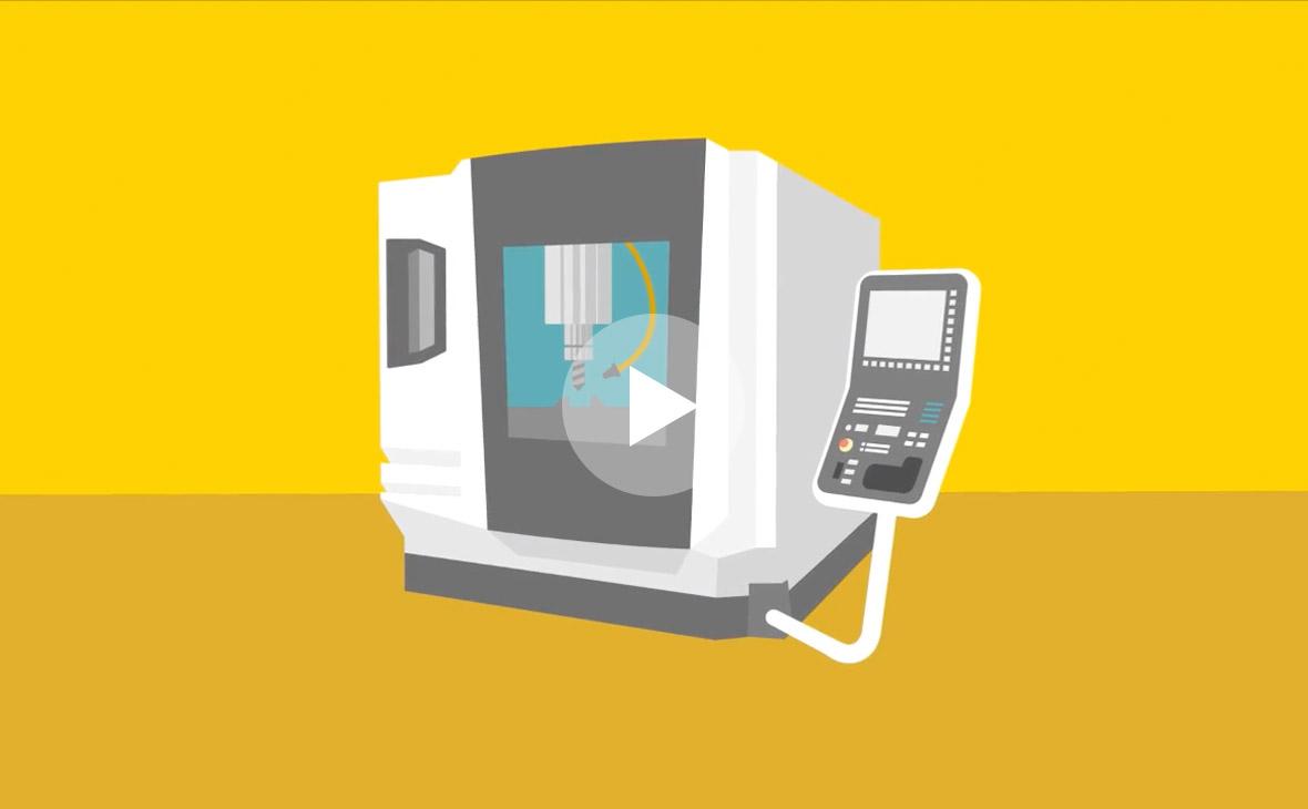 Rhenus Lub – Explainer Video FluidSafe - Teaserbild