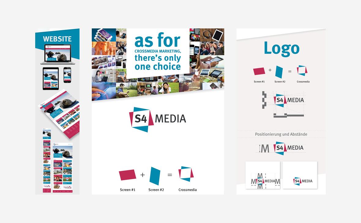 Thads.Media: Rebranding S4Media - Teaserbild