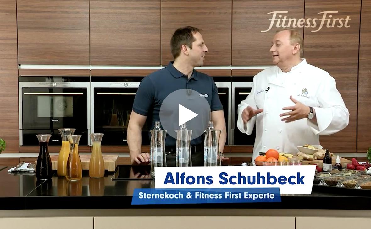 Fitness First - Tutorial Videos Expertentipp - Teaserbild