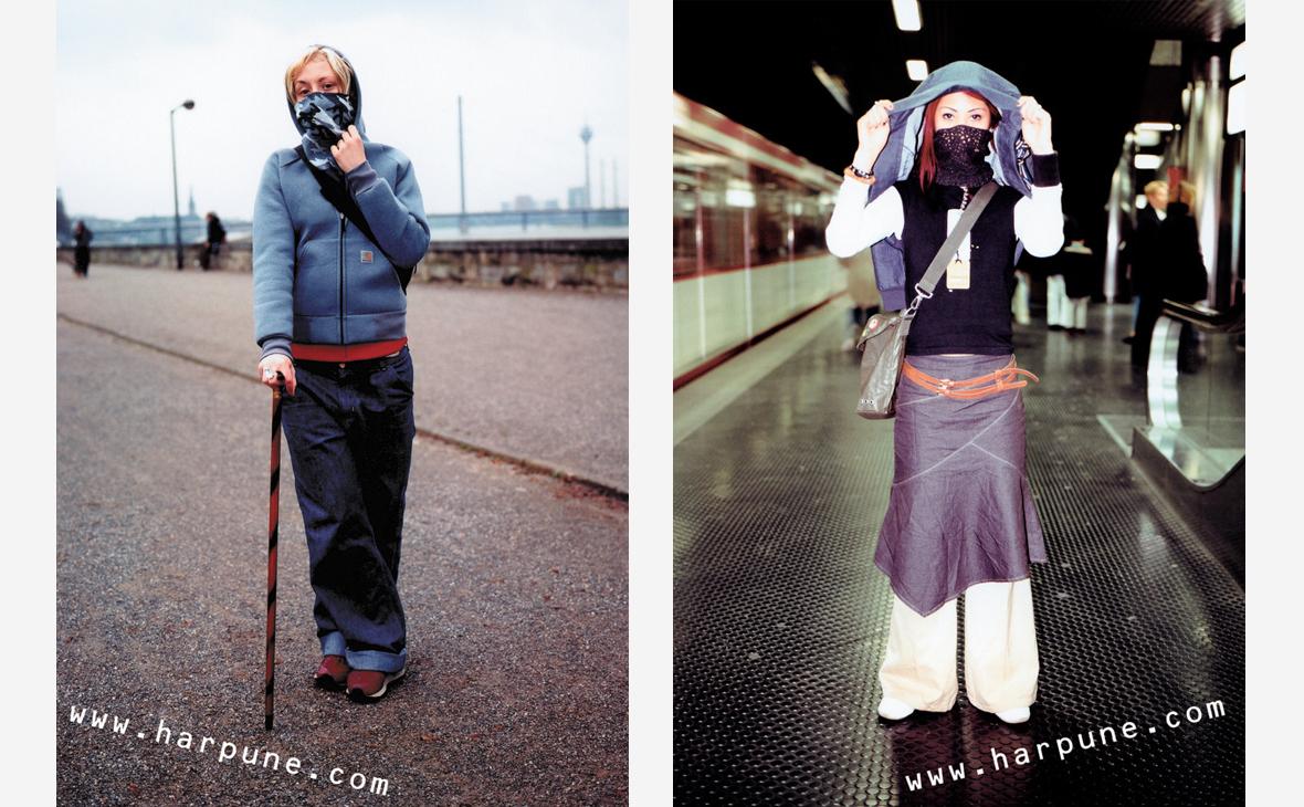 Harpune - Poster - Teaserbild
