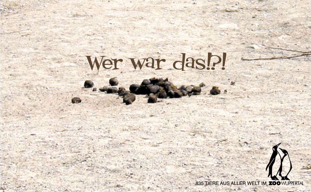 Zoo Wuppertal - Poster - Teaserbild