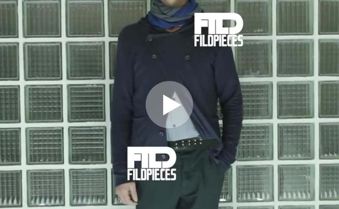 Fild Pieces - Image Video - Teaserbild