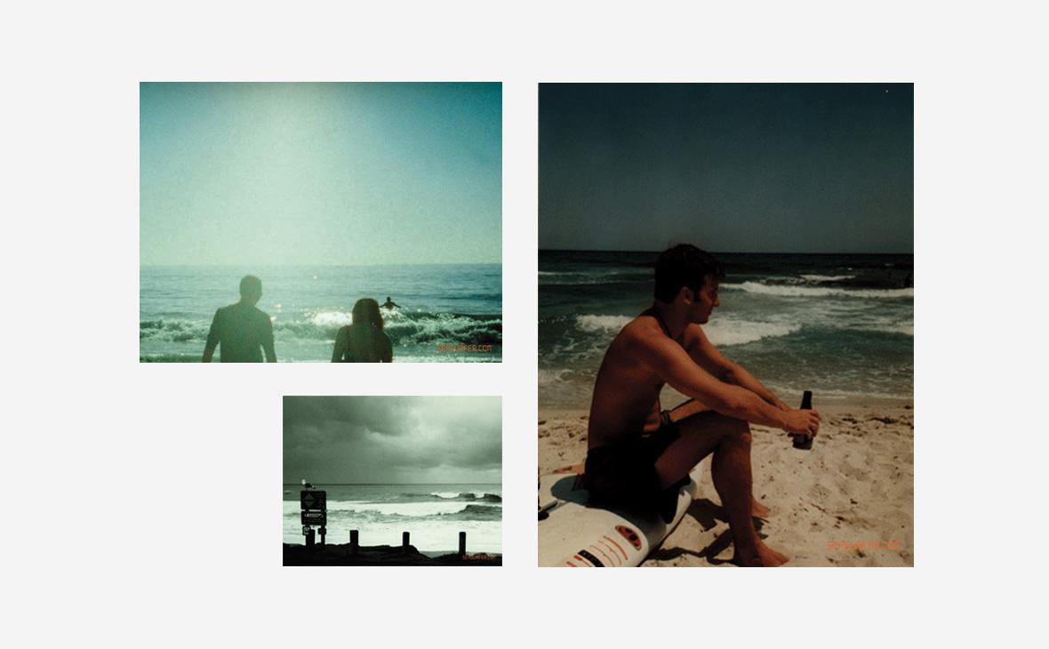 Seasurfer - Postkarten - Teaserbild
